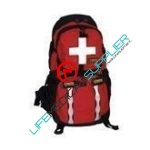 Ferno SAR Backpack Portable Deluxe Oxygen Kit -0