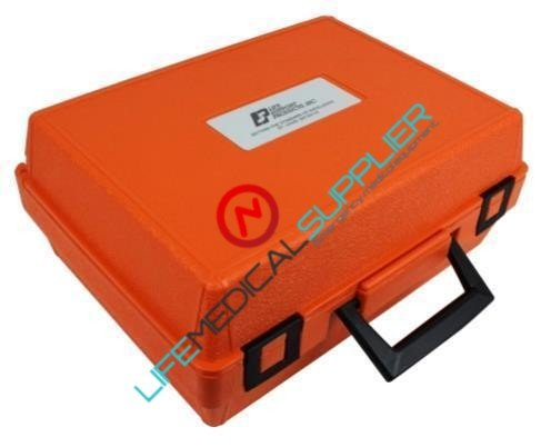 Orange replacement carrying case for BVM L238 -L554 series-0