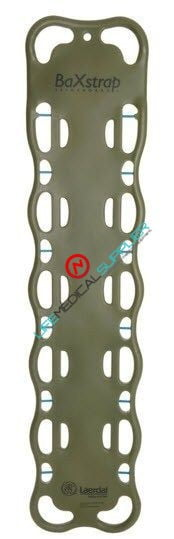 Laerdal BaxStrap spineboard green color -0