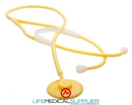 Mri compatible disposable stethoscope ADC each-0
