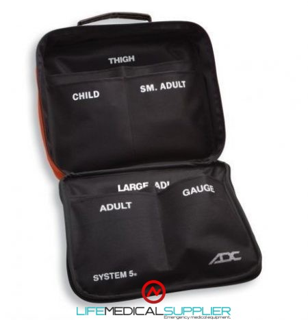 Multicuff System 5 carrying case -0