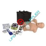 ZOLL AED Trainer Package with CPR Brad-0
