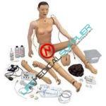 Life/form® Advanced KERi™ nursing manikin-0