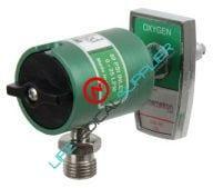 Click - It ™ Flowmeter 0-4 lpm oxygen Chemetron QC-0