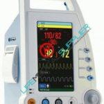 Vital signs patient monitor VI-300A w/printer-0