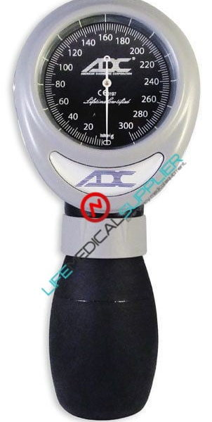 804N replacement gauge for ADC palm aneroid series-0