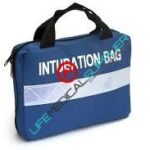 Intubation bag - empty - royal blue-0