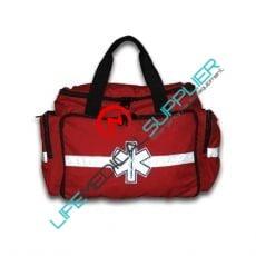 Stocked basic trauma kit -0