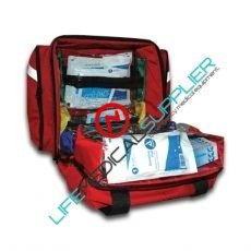 Stocked basic life support kit-0
