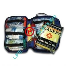 EMS urban back pack with supplies-0