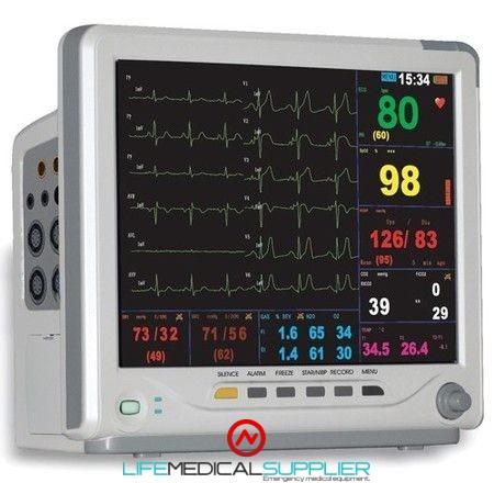 """Multiparameter vital signs monitor 15.1""""-0"""