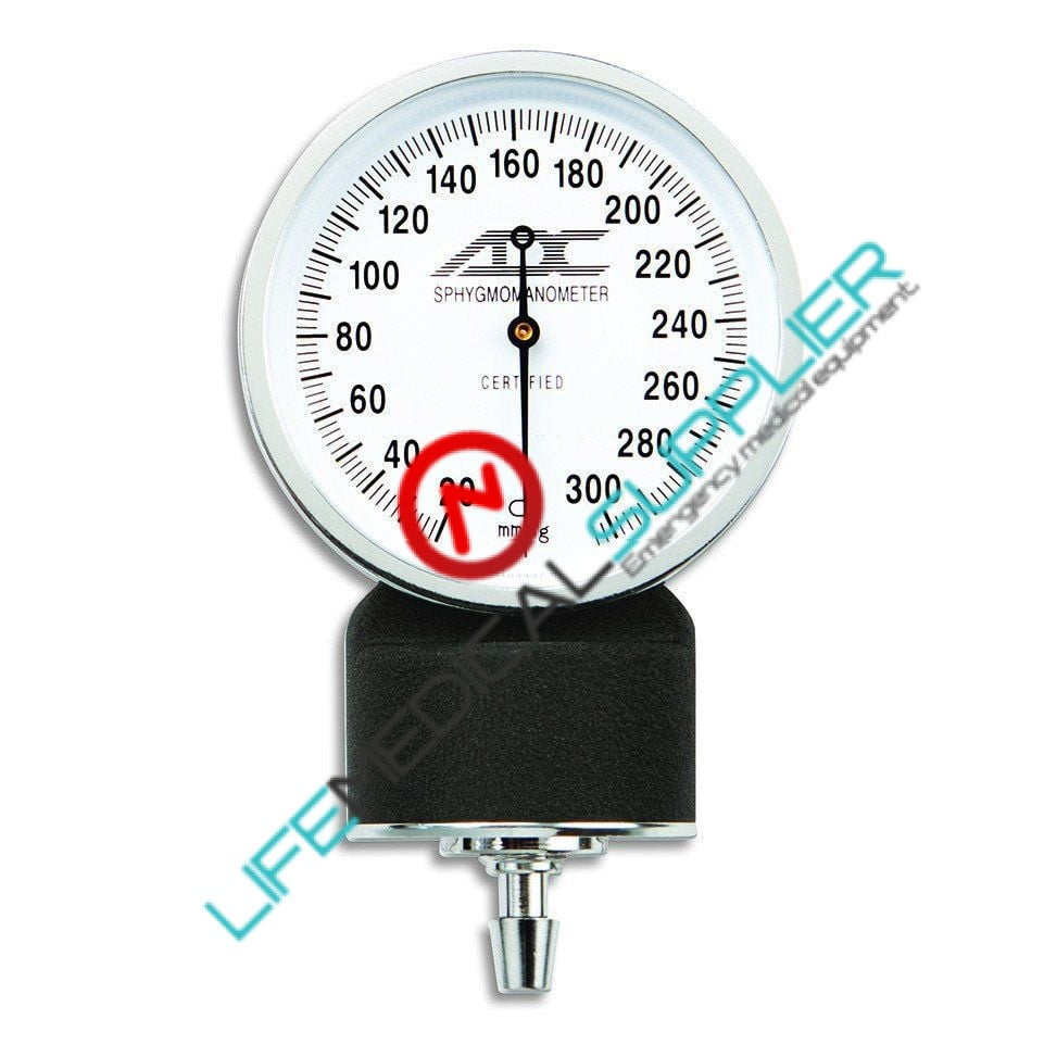 Replacement gauge for ADC 760-768-769 -0