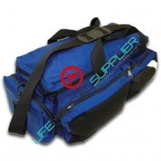 EMT airpack plus royal blue/black empty-0