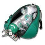 Emergency Oxygen kits